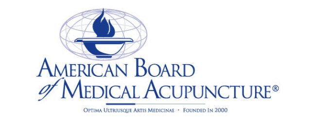 Board Certification Requirements - American Board of Medical Acupuncture